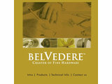 Belvedere Door Hardware