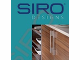 Siro Designs European Hardware