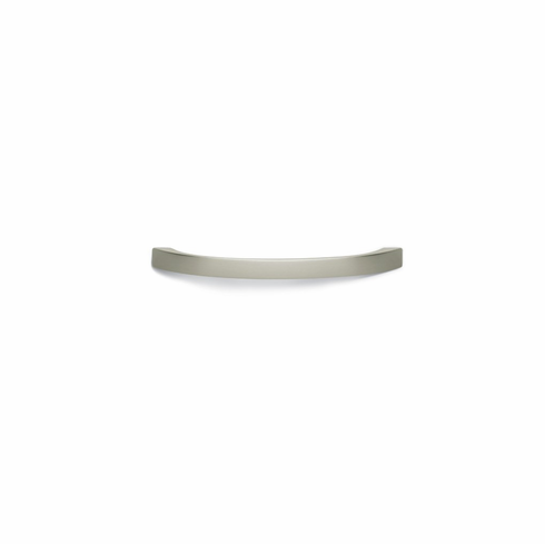 Valli and Valli VCR Cabinet Hardware A256 Cabinet Pull 15 Satin Nickel