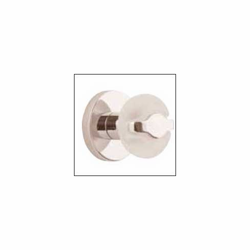 Emtek 5109 5209 5059 Modern Disk Rosette Passage, Privacy or Dummy Set