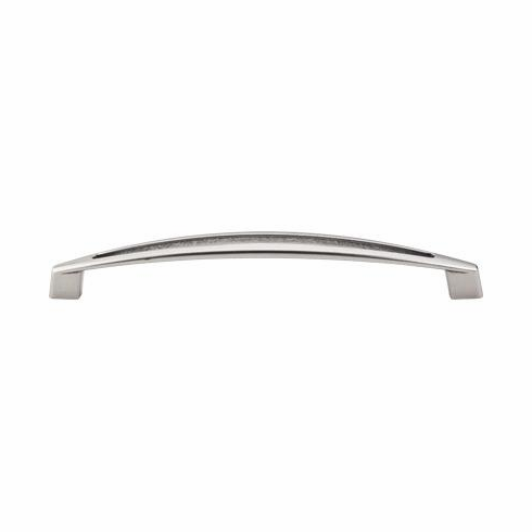 "Top Knobs TK147PTA Appliance Verona Appliance Pull 12"" (c-c) - Pewter Antique, L=13"", W=1 3/16"", P=1 1/8"", CC=12"""