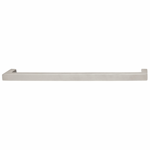Hafele 100.45.058 Handle, stainless steel, grade 304, 100SS47, M4, center to center 330mm (each)