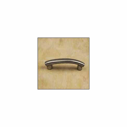 """Anne at Home 1228 Marlowe 4' Pull 4"""" CC Cabinet Pull 5 x 0.75 x 1.25"""""""
