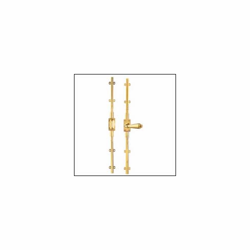 Baldwin 8105-C Case Assembly Only for Cremone Bolt