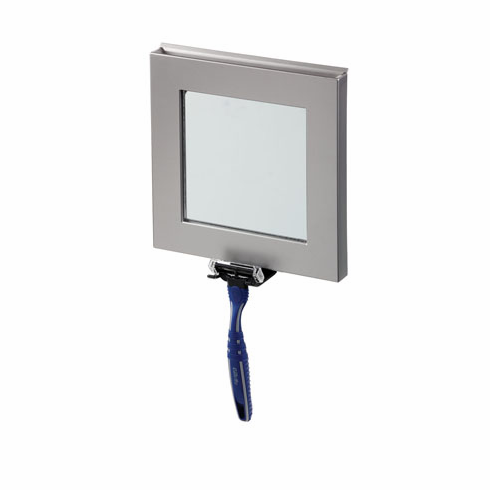 B-Smart 13903 Shower Mirror