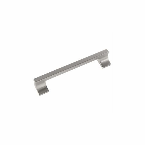 Belwith/Hickory Swoop P3331-SS  Pull, 160Mm C/C Stainless Steel (EA)