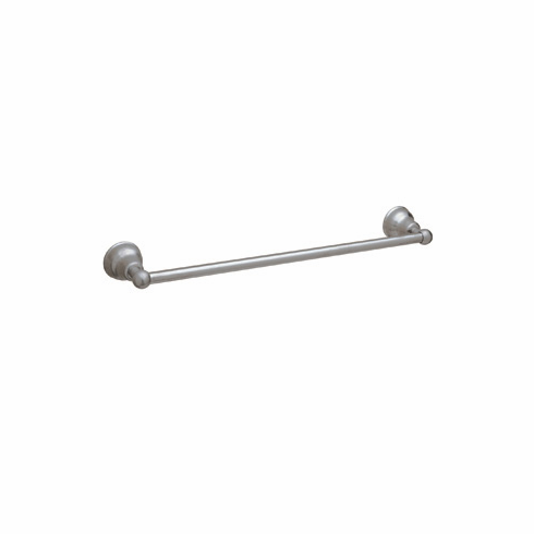 ROHL CIS1/24APC Rohl Verona And Arcana 24^ Single Towel Bar In Polished Chrome