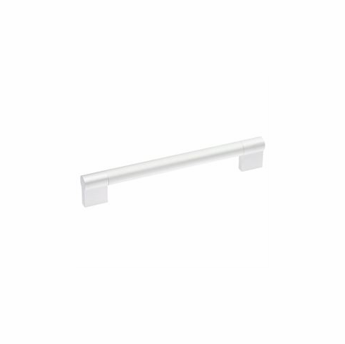 Belwith/Hickory Mito P3691-SP  Pull, 160Mm C/C Satin Pearl (EA)