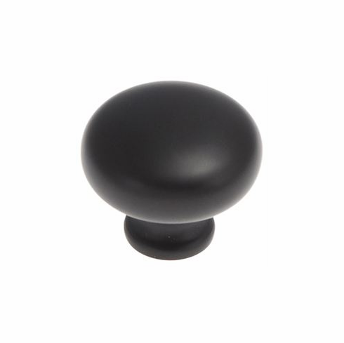 """Belwith/Hickory Cottage P771-10B  Knob, 1-1/4"""" Dia Oil Rubbed Bronze (EA)"""