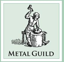 Metail Guild: Artisan & Rustic Copper Bath, Kitchen & Farmhouse Sinks.