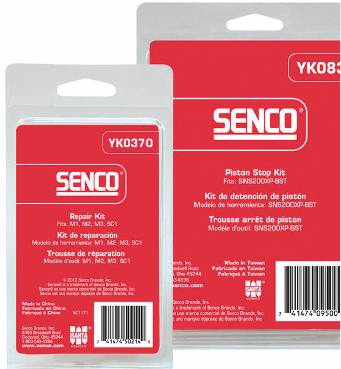 Hafele 006.50.963 Senco YK0372 repair kit