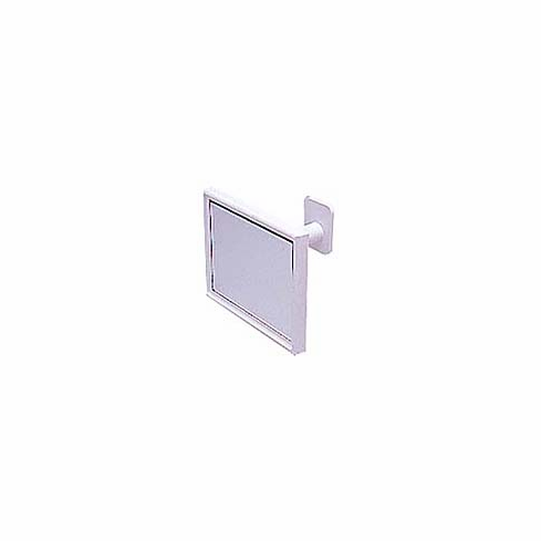 Replacement Mirror for Ultimate Dispensers (73-MIR)