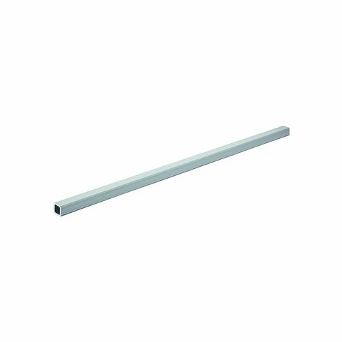 Hafele 372.33.694 Free Up/Swing Crossbar, 774mm, aluminum anodized (each)