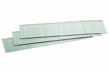 "Hafele 006.50.053 Senco ZX16EAA 21 gauge x 1 3/8"" medium head pin galvanized"