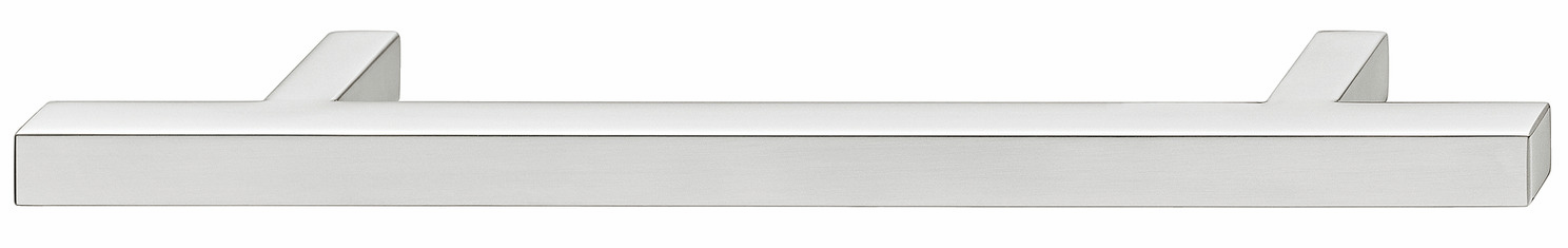 Hafele 110.65.048 Handle, stainless steel, matt, grade 304, M4, center to center 224mm (each)