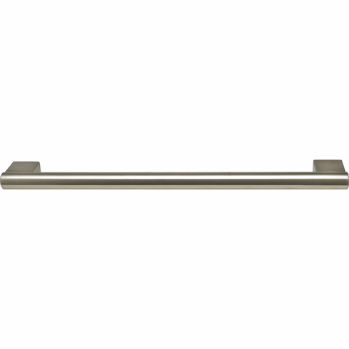 Hafele 115.70.077 Handle, stainless steel, 100SS29, M4, center to center 320mm (each)