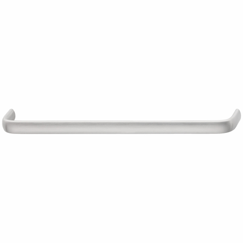 Hafele 116.11.662 Handle, stainless steel, 100SS69, M4, center to center 192mm (each)