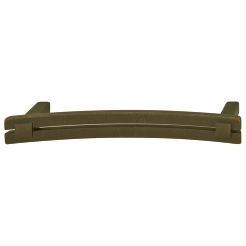 Hafele 120.69.303 Handle, Eastview, zinc, oil-rubbed bronze, 105ZN35, M4, center to center 96mm (each)