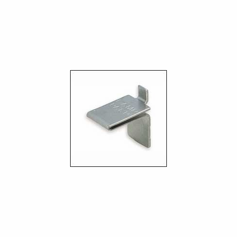 Sugatsune Brackets and Hooks spm-20b ; spm 20b Shelf Support Satin