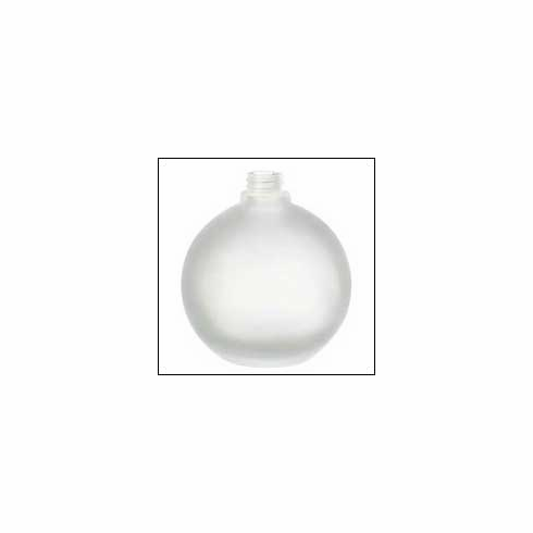 Smedbo G955 Spare Frosted Glass Container