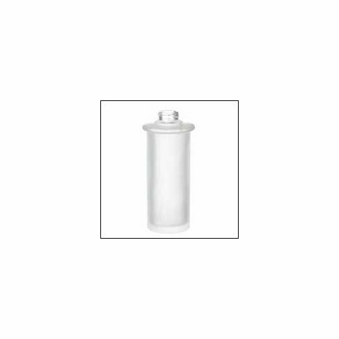 Smedbo H351 Spare Frosted Glass Container