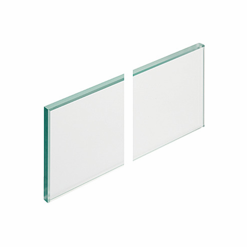 Hafele 553.60.123 MX Glass Panel Frosted 400mm