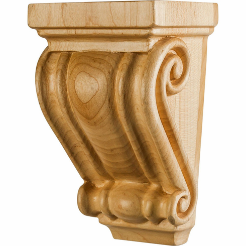 CORC-5-ALD Scrolled Corbel