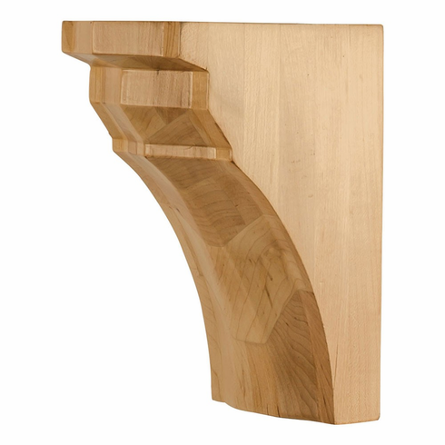 COR45-1-CH Corbel with Beveled Face