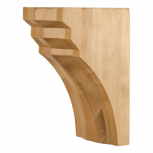 COR45-2-HMP Corbel with Beveled Face