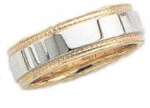 Wedding Band CWB1024 (7mm)