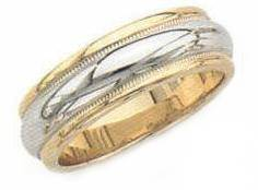 Wedding Band CWB1004 (7mm)