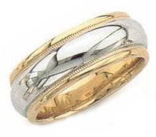 Wedding Band CWB1002 (8mm)
