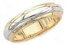 Wedding Band CWB1010 (6mm)
