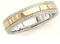 Wedding Band CWB1030 (5mm)