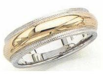 Wedding Band CWB1020 (6mm)