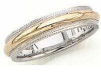 Wedding Band CWB1023 (5mm)