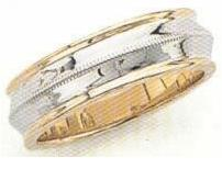 Wedding Band CWB1022 (7mm)