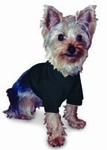Toy Black Nantucket Fleeced Sweater