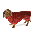 Dachshund Windblock Fleece Bodysuits