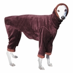 The Whippet Clothing Line