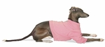 Italian Greyhound Pink Light Shirt