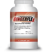 Gingerflex (formerly Zingerflex)- Joint Health Supplement