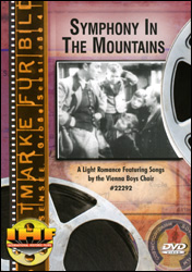 Symphony In The Mountains DVD - www.ihfhilm.com