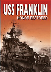 USS Franklin: (CV-13) Big Ben Honor Restored DVD - www.ihfhilm.com