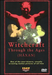 Witchcraft Through The Ages DVD - www.ihfhilm.com