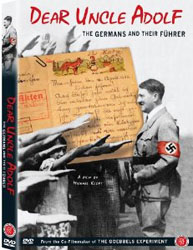 Dear Uncle Adolf: The Germans And Their Führer DVD - www.ihfhilm.com