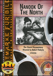 Nanook Of The North DVD - www.ihfhilm.com