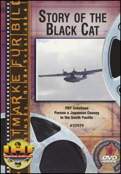 Story Of The Black Cat DVD - www.ihfhilm.com
