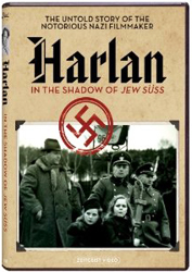 Harlan:Shadow Of Jew Suess DVD - www.ihfhilm.com