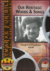Our Heritage: Wood & Songs DVD - www.ihfhilm.com